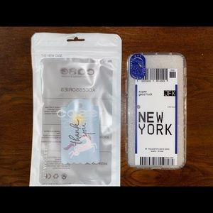 Accessories - I PHONE XR NEW YORK PHONE CASE